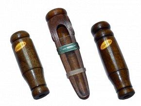 Vábničky - srnčia súprava univerzálna- drevo
