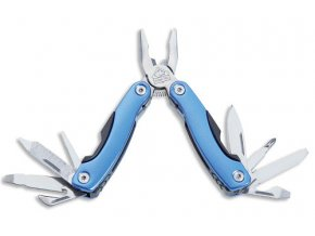 PUMA - TEC mini multitool blau - 7273500