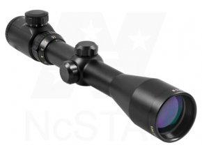 Nc Star - puškohľad 1,5 - 6x42 E RED DOT - SUD15642G