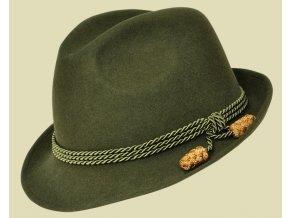 Poľovnícky klobúk HUBERT - 0902