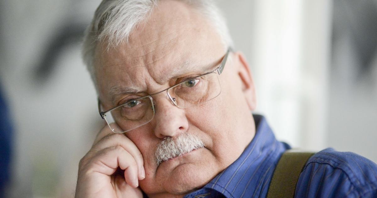 Kdo je velký Andrzej Sapkowski?