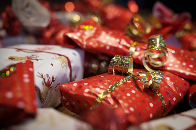 Krásné Vánoce!