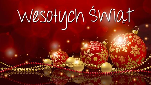 Přejeme vám krásné a veselé Vánoce