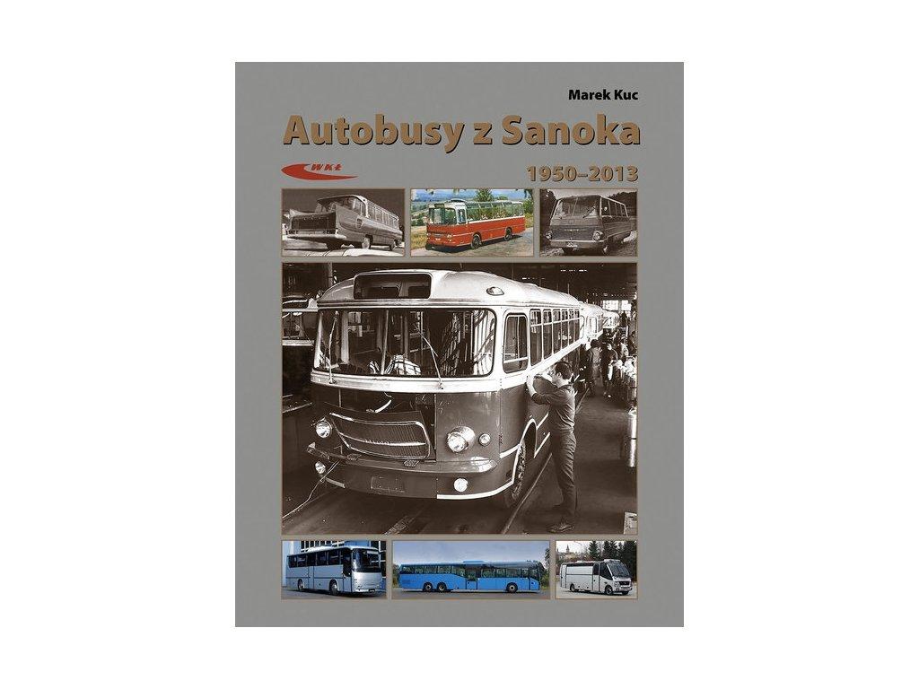 Autobusy z Sanoka