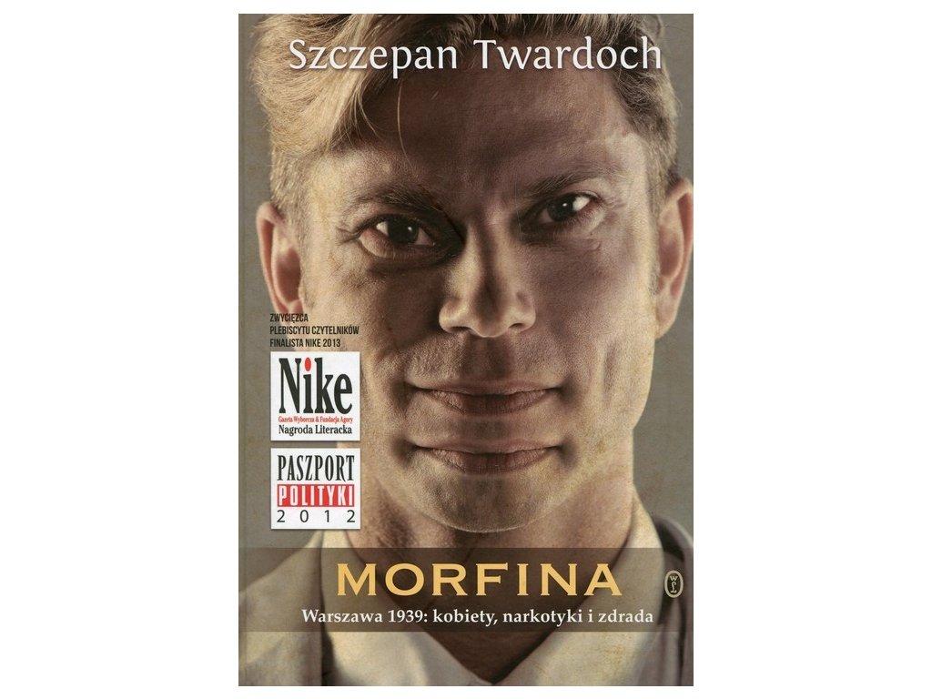 Morfina