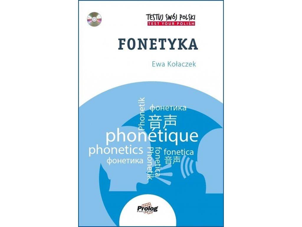Testuj swój polski - Fonetyka