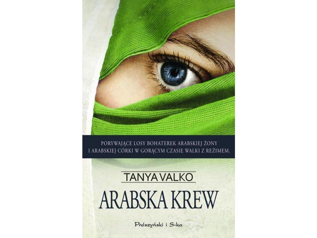 Arabska krew