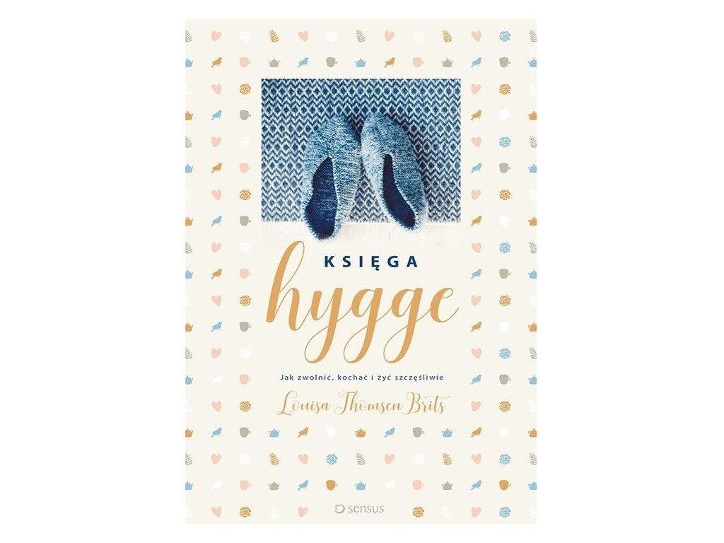Księga hygge