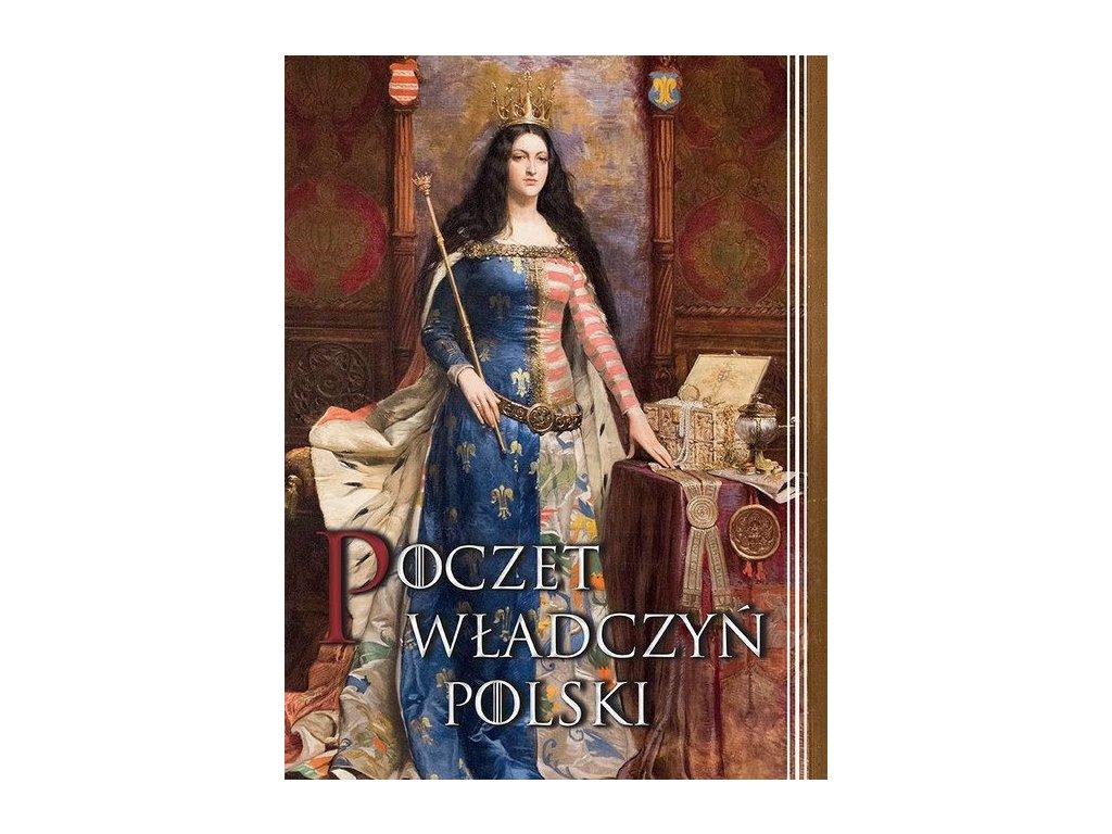 Poczet władczyń Polski