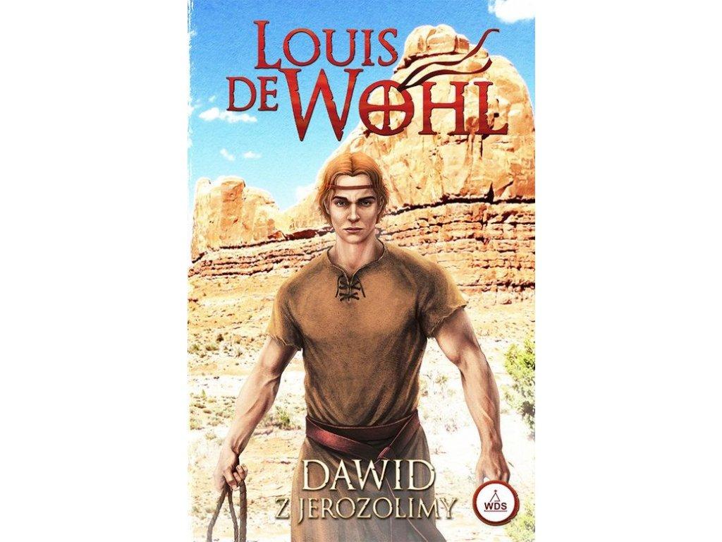Dawid z Jerozolimy