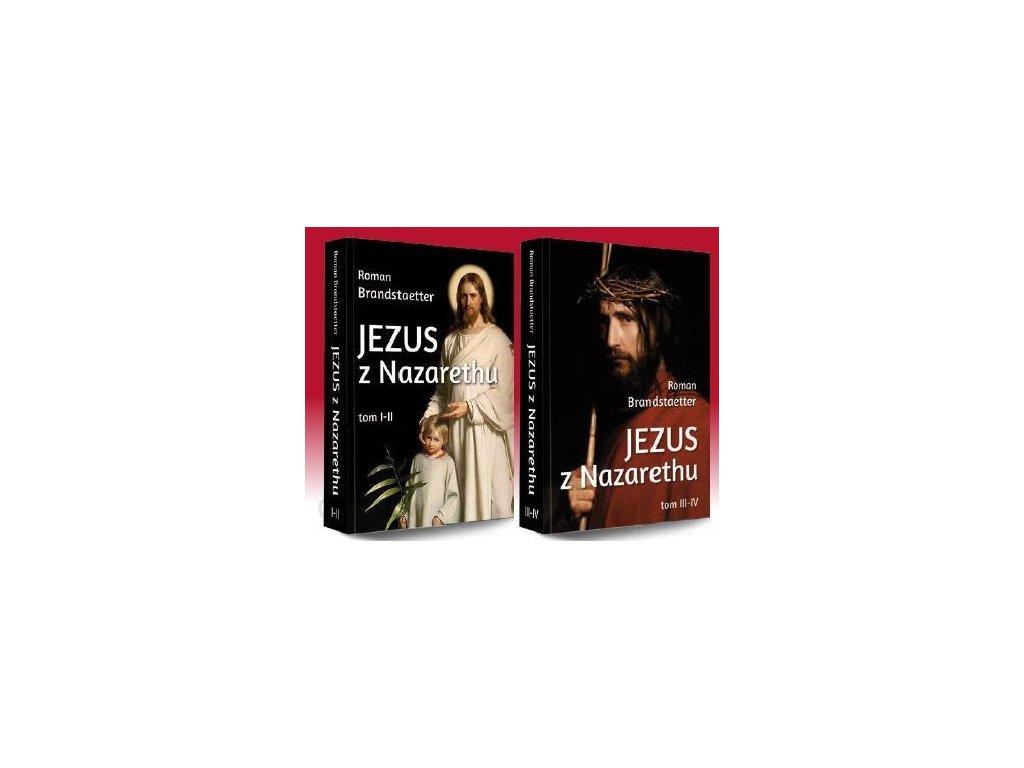 Jezus z Nazarethu