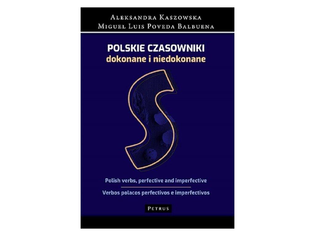 Słownik - Polskie czasowniki dokonane i niedokonane.