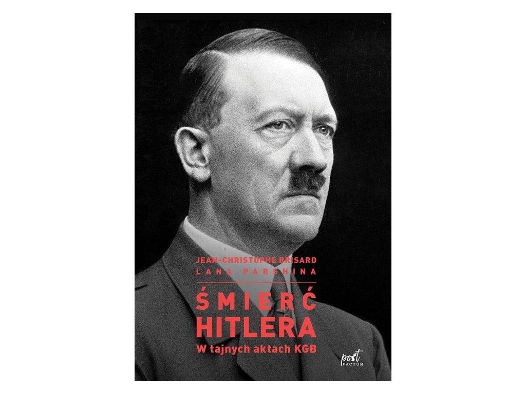 Śmierć Hitlera