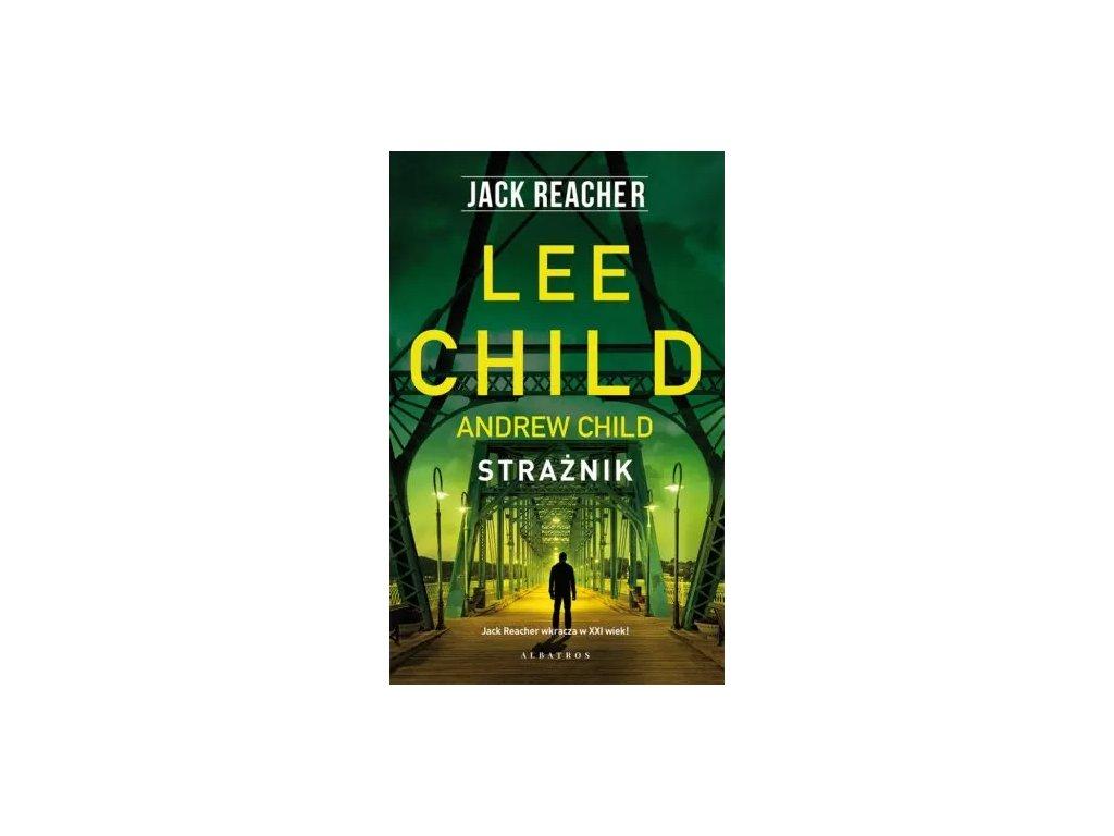 Jack Reacher: Strażnik