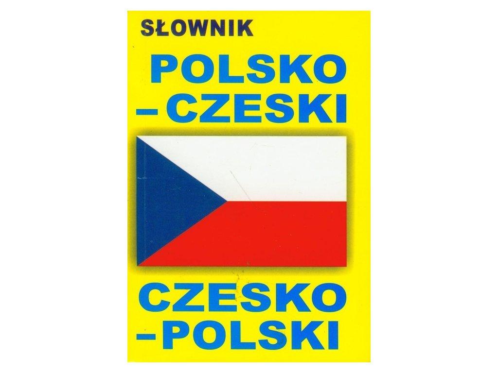 Słownik polsko-czeski, czesko-polski