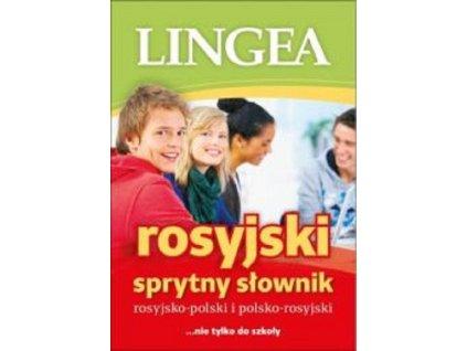 Rosyjsko-polski polsko-rosyjski sprytny słownik