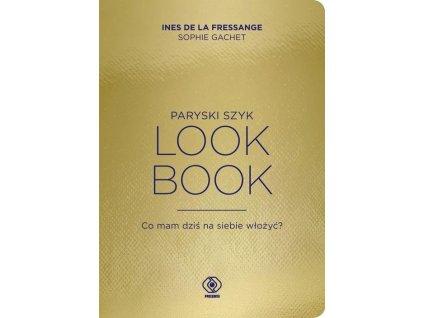 Paryski szyk Look Book
