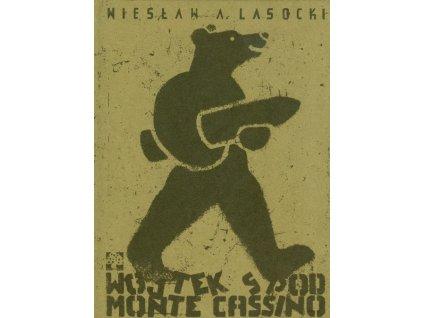 Wojtek spod Monte Cassino