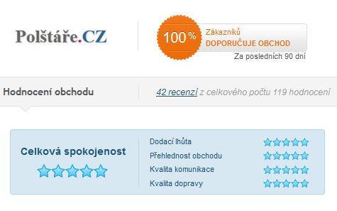 Heureka.cz - Recenze
