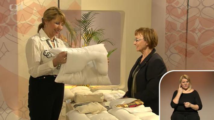 Sama doma - Česká televize