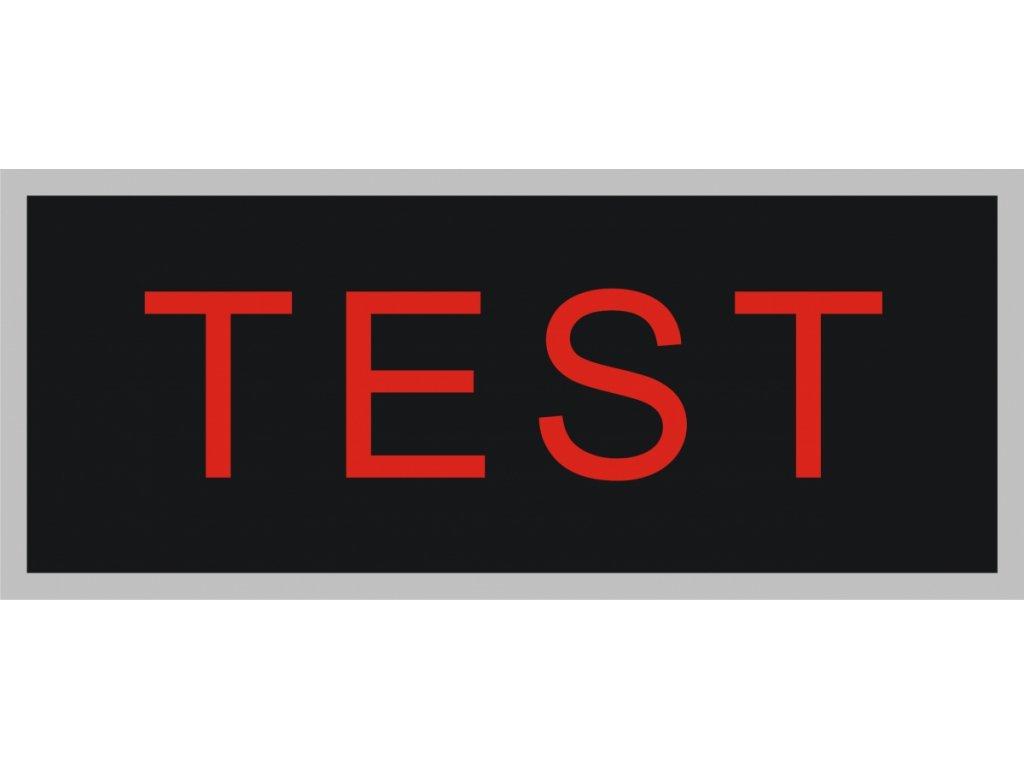 N 32 TEST 210x85mm