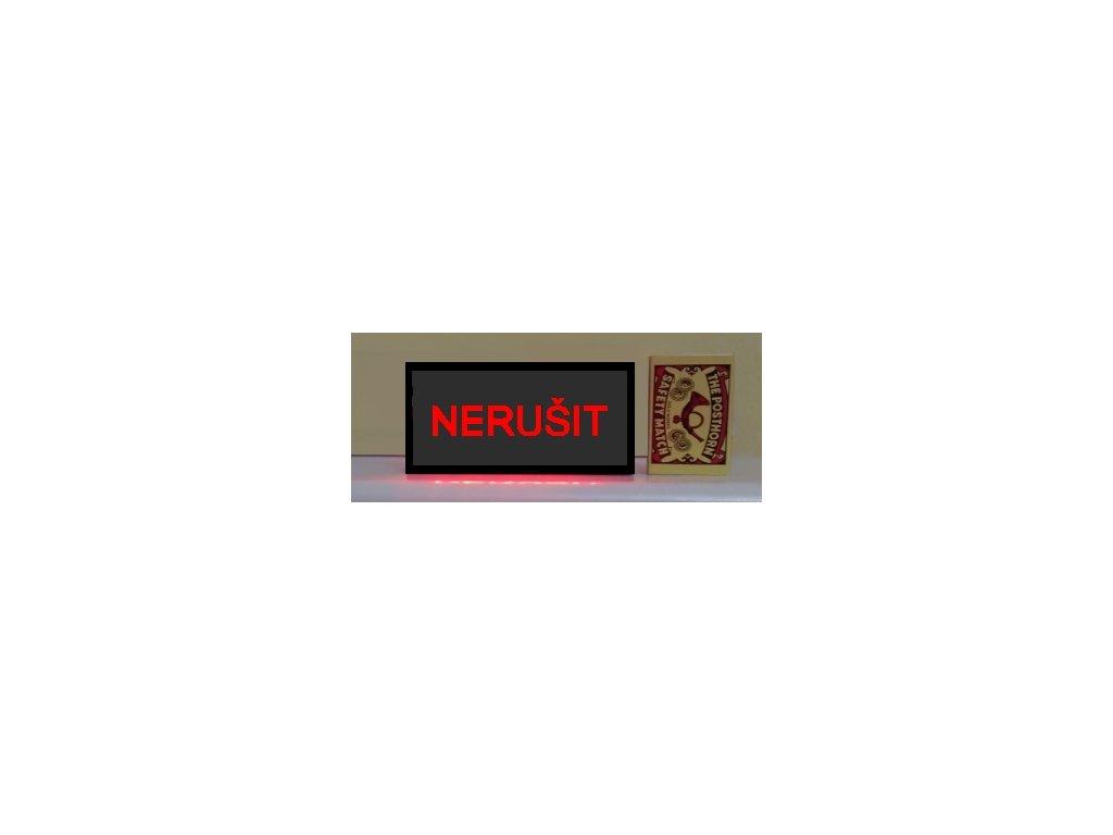 N 38 Nerusit plast