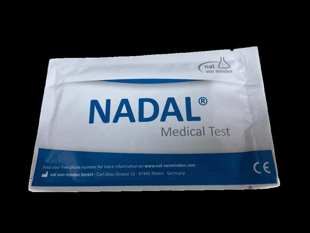 Antigénový test na COVID-19
