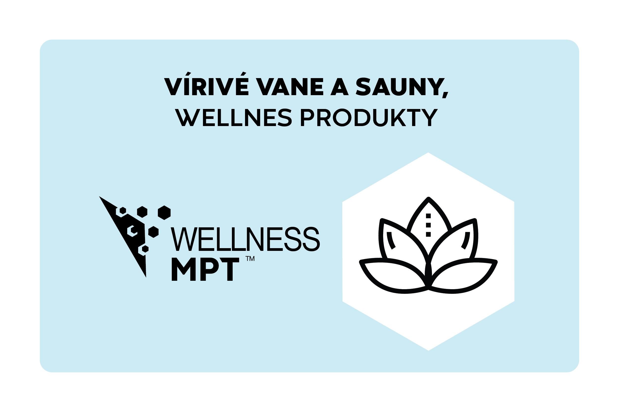 Vírivky a wellness