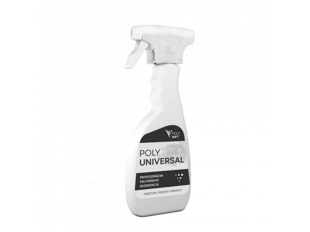Poly Universal - POLYMPT