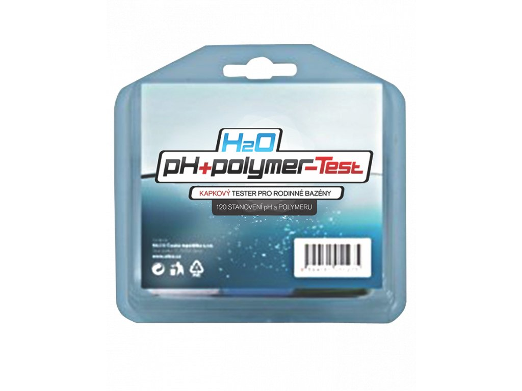 ph polymer tester - H2O-COOL.SK