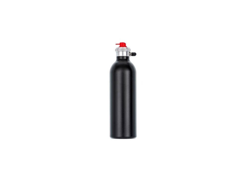 Vzduchom plnený rozprašovač s bočným ventilom SVC - POLYMPT.SK