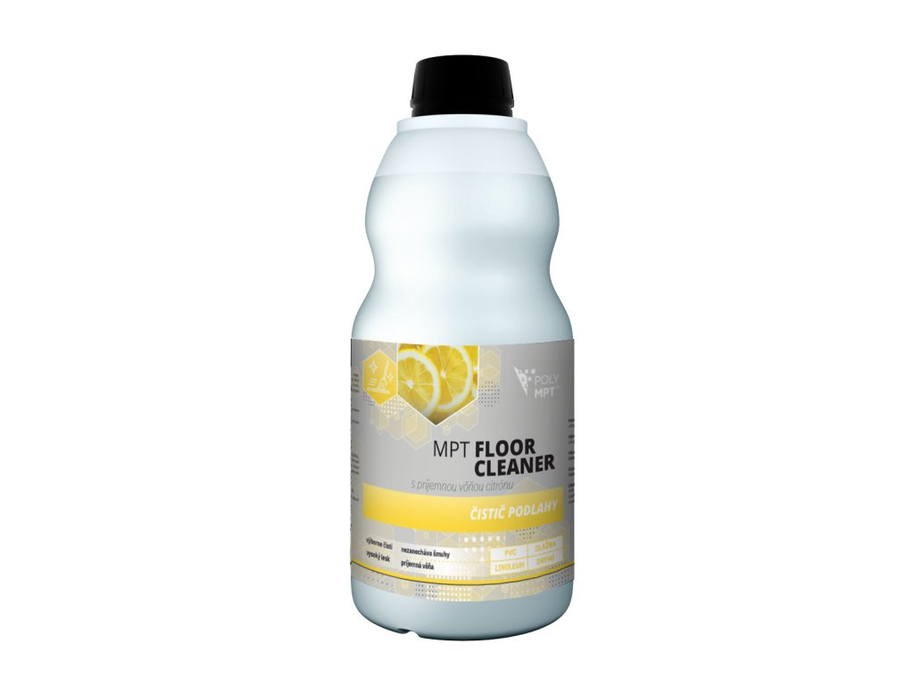 MPT floor cleaner 1L - POLYMPT