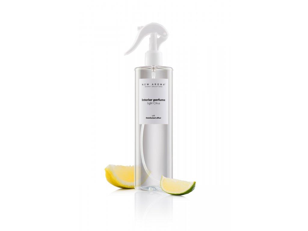 LIGHT CITRUS Interior perfume WEB