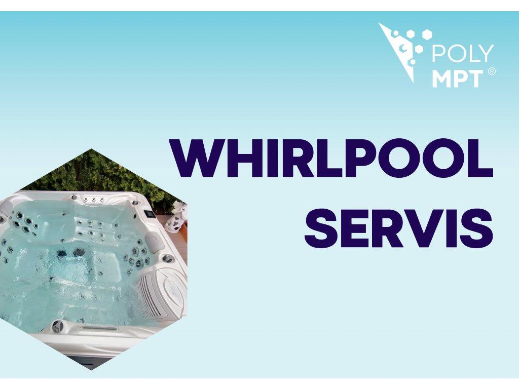 whirlpool servis