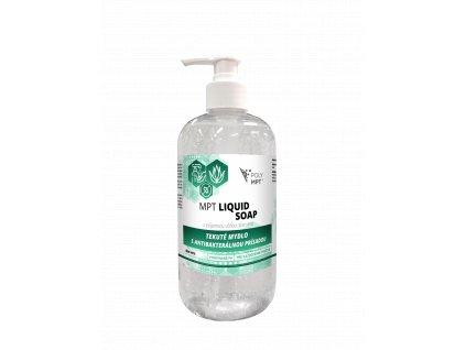 liqud soap500