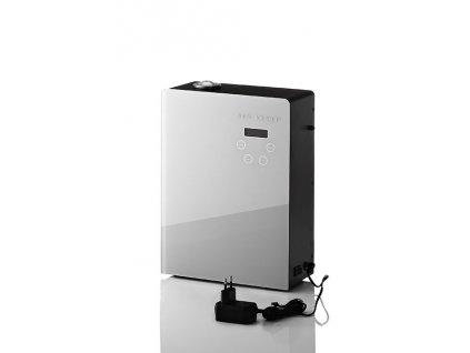 Dizajnový výkonný difuzér Cube - POLYMPT