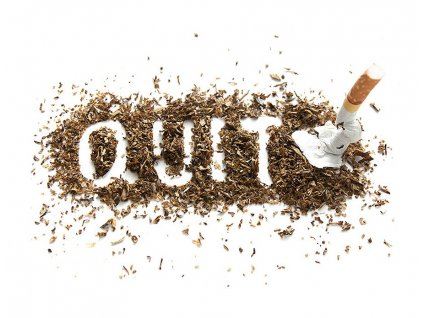 esencialny aroma olej active anti tobacco
