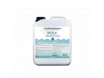 H2O WHIRLPOOL 1l čistenie a dezinfekcia vírivky - H2O-COOL.SK
