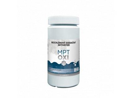 Oxidácia vody MPT OXI - POLYMPT.SK