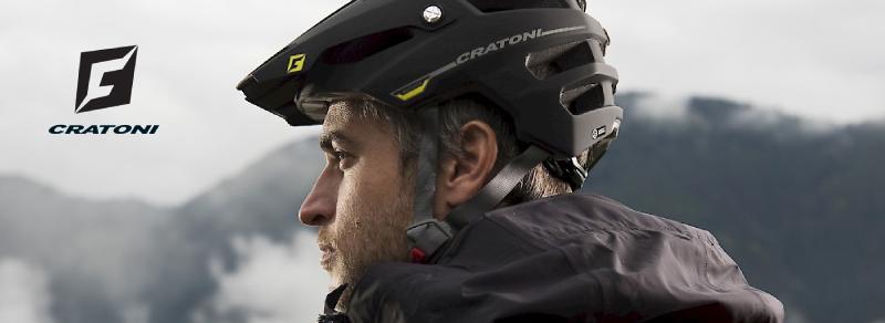 CRATONI: Program náhrady při nenávratném poškození helmy