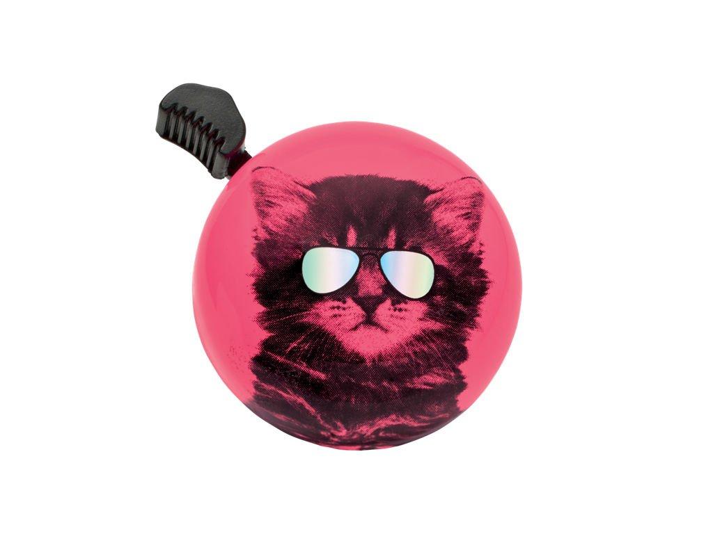 Zvonek Ringer - Cool Cat