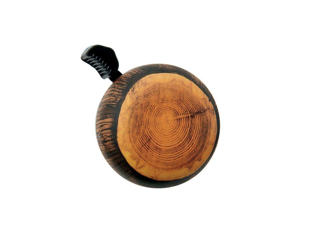 Zvonek Ringer - Wood