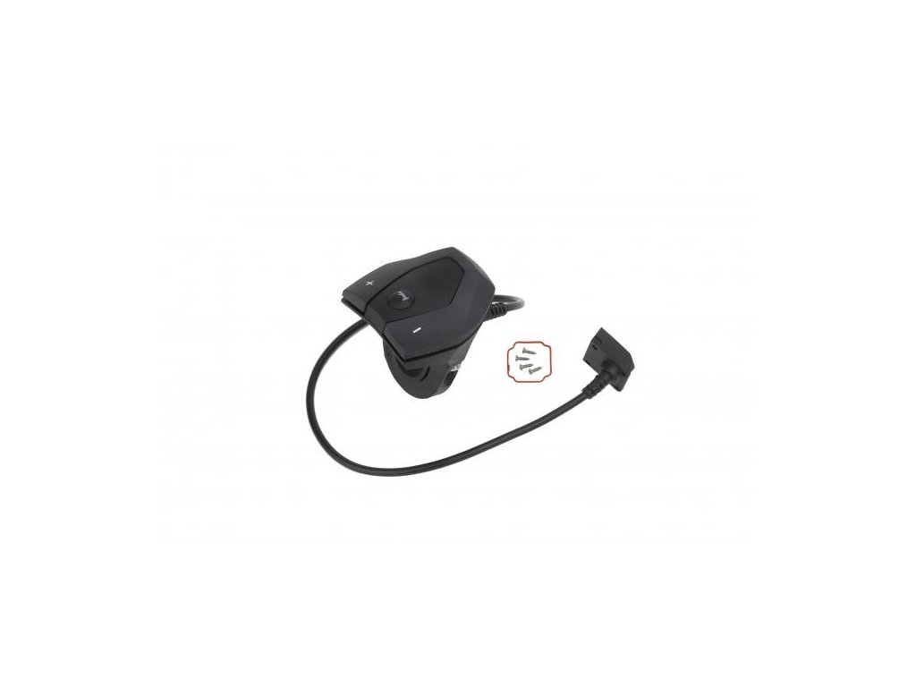 Bosch Ovladač Intuvia / Intuvia control unit