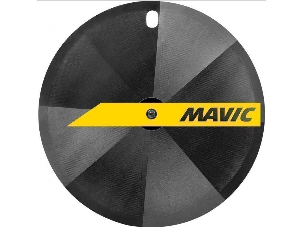 2022 MAVIC COMETE TRACK ZADNÍ (R9935101) Množ. Uni