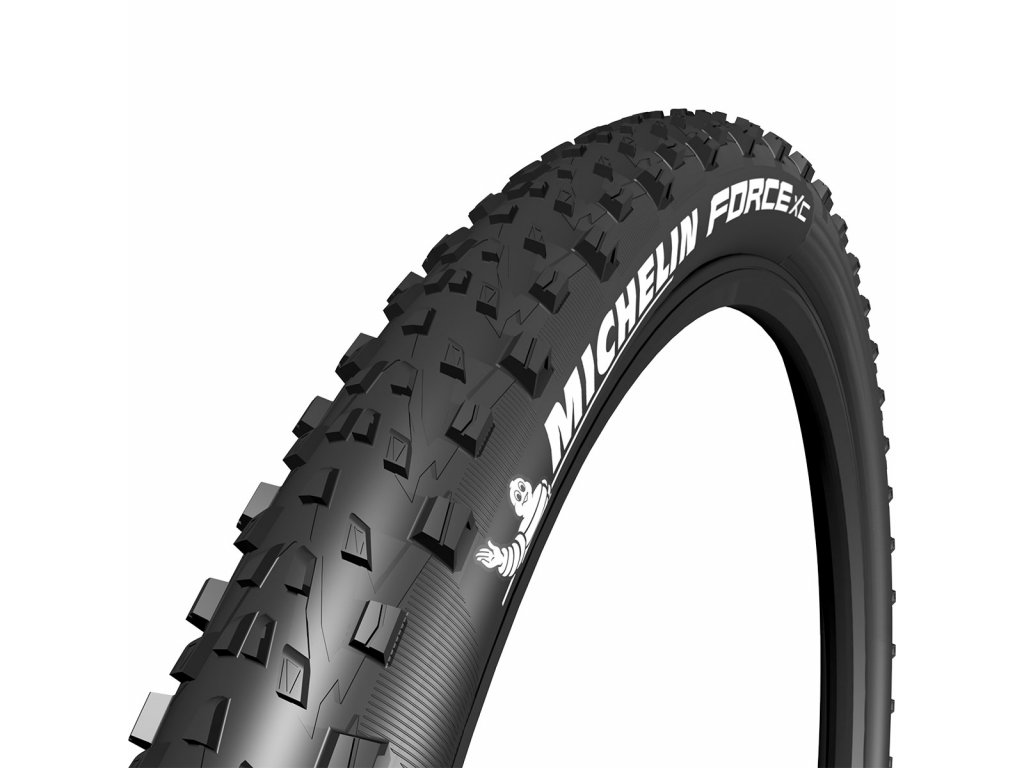 MICHELIN FORCE XC TS TLR KEVLAR 29X2.10 COMPETITION LINE 639626 Množ. Uni