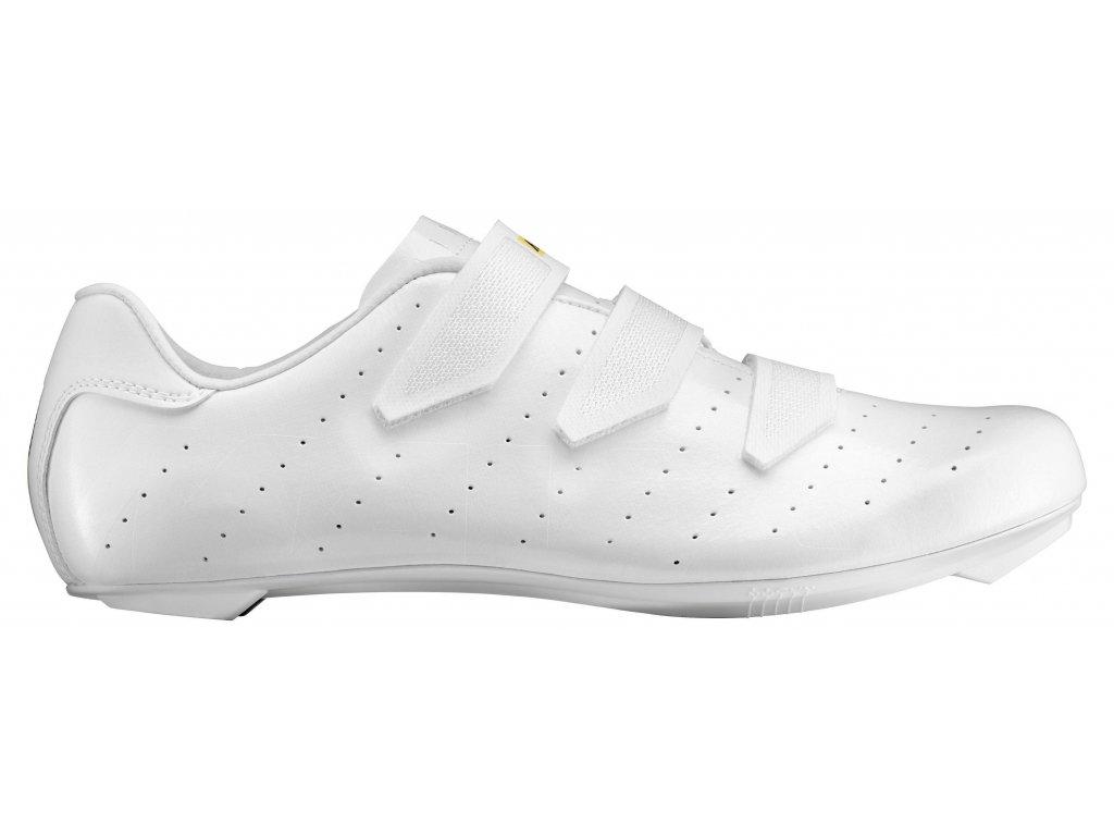 19 MAVIC TRETRY COSMIC WHITE/WHITE/WHITE405100 8