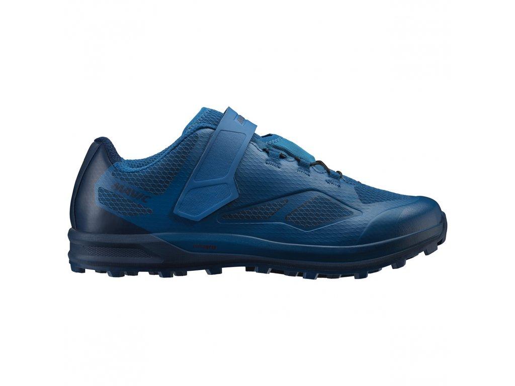 20 MAVIC TRETRY XA ELITE II MYKONOS BLUE (L40928700) 8,5