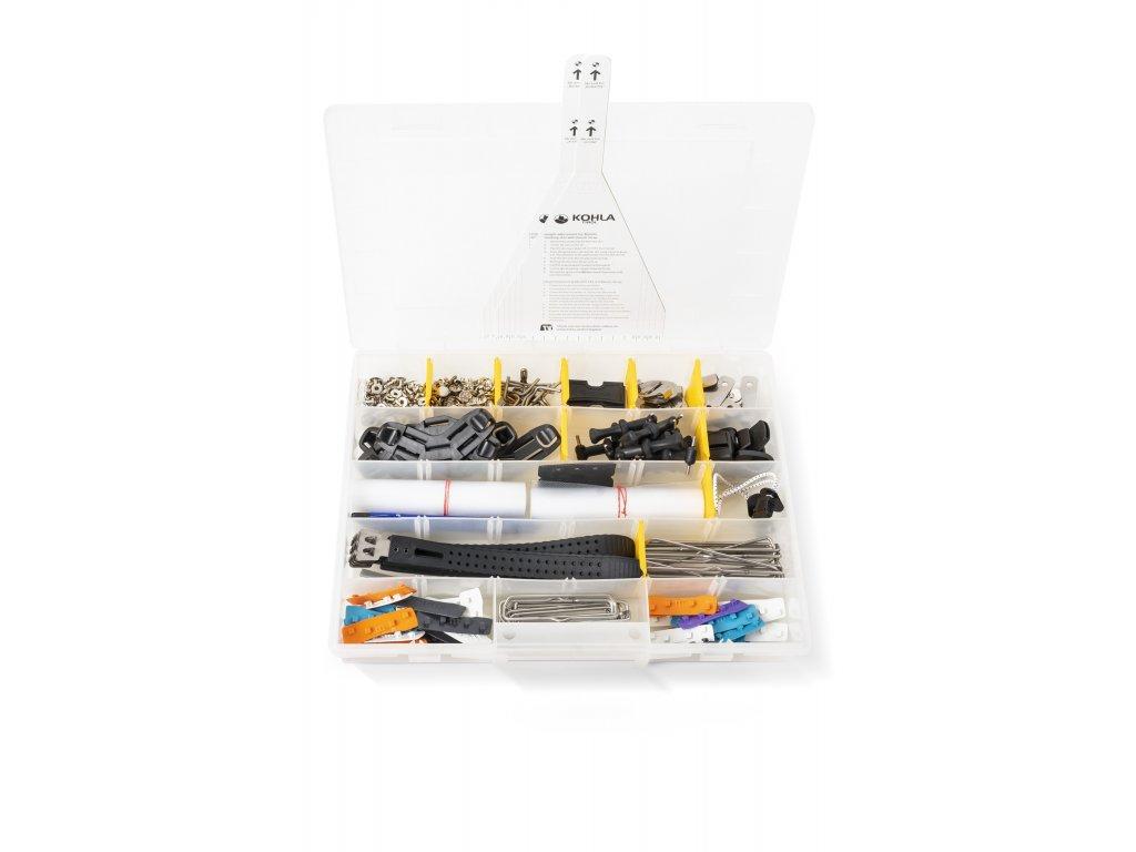 Pásy-doplňky Kohla Spare Part Box