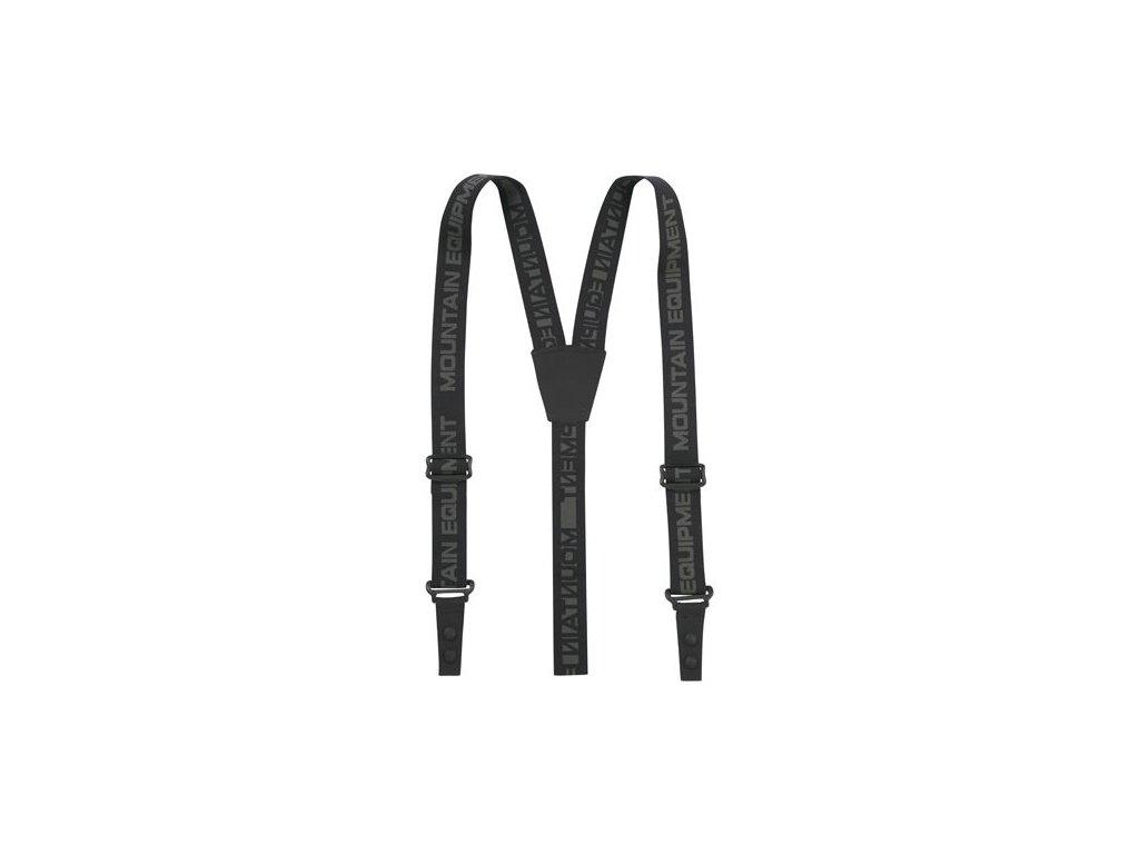 OUTLET - Oblečení-doplňky Mountain Equipment Branded Braces