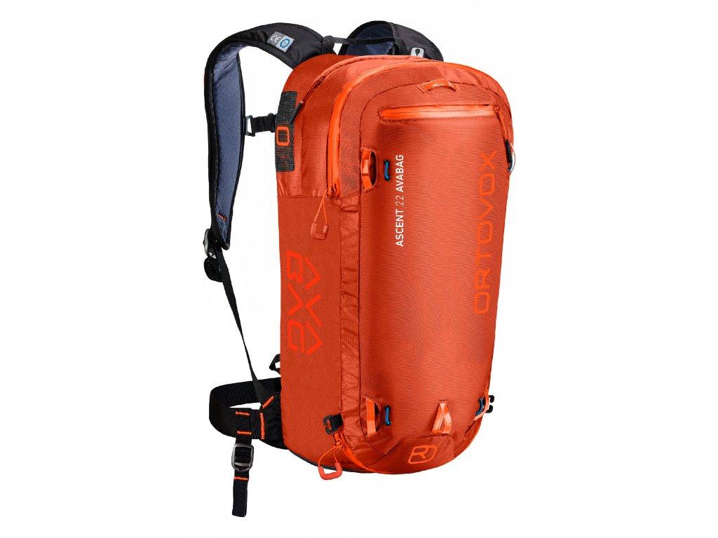 Batoh Ortovox Ascent 22 Avabag